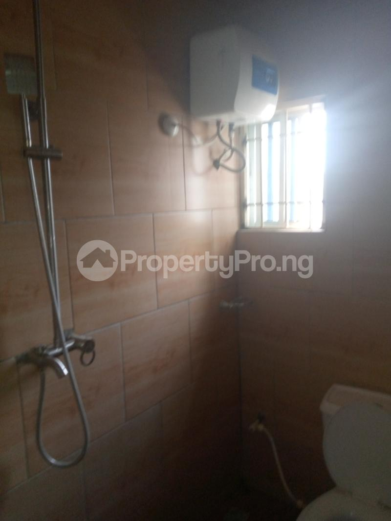 2 bedroom Studio Apartment for rent Olokuta Idi Aba, Abeokuta Ogun State Idi Aba Abeokuta Ogun - 4