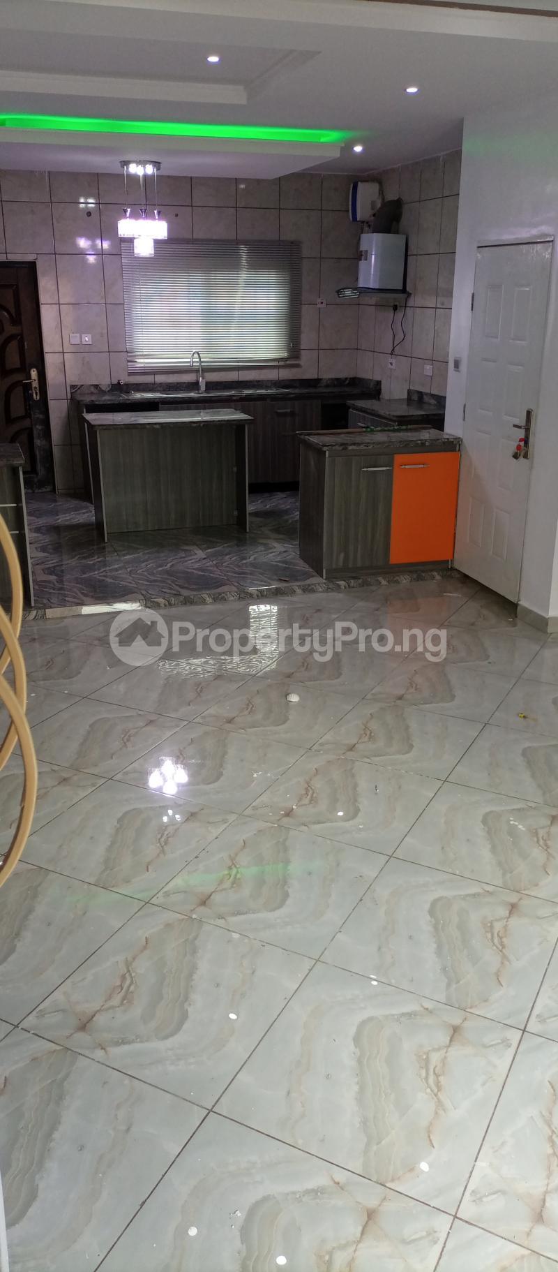 2 bedroom Flat / Apartment for rent Beside Victorotti School, Olokuta, Idi Aba Idi Aba Abeokuta Ogun - 0