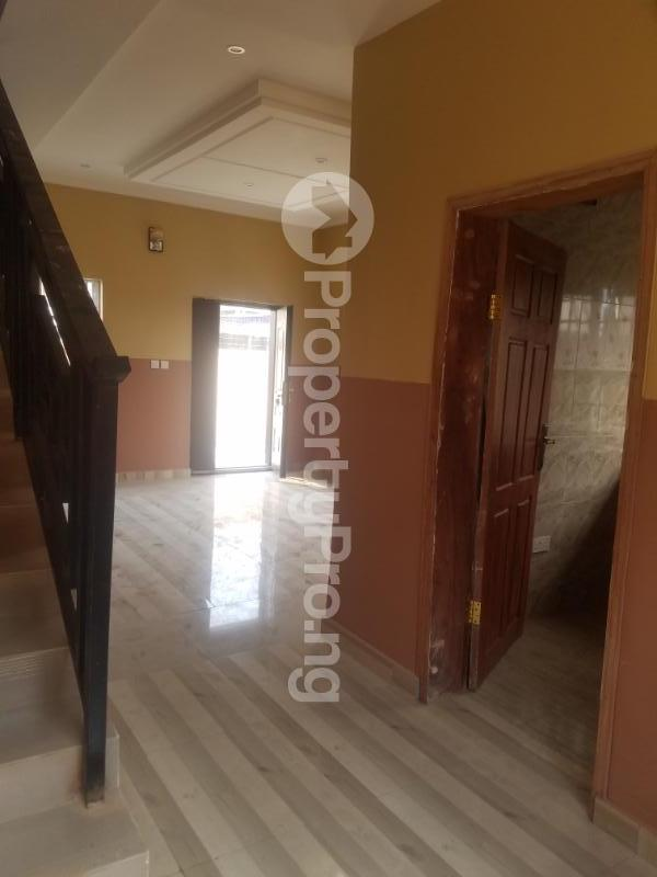 2 bedroom Terraced Duplex House for rent ore close off stop over  Ajao Estate Isolo Lagos - 3
