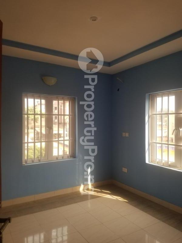 2 bedroom Terraced Duplex House for rent ore close off stop over  Ajao Estate Isolo Lagos - 6