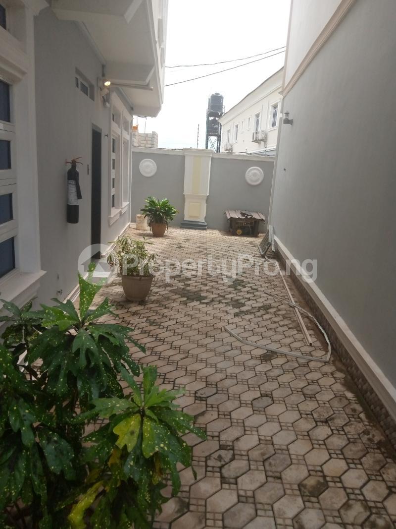2 bedroom Studio Apartment for rent Olokuta Idi Aba, Abeokuta Ogun State Idi Aba Abeokuta Ogun - 1