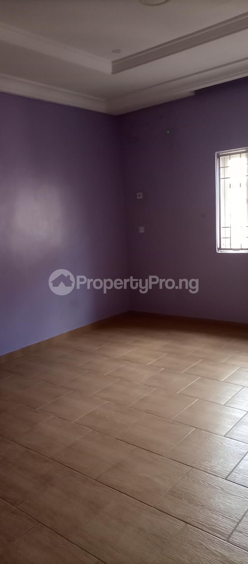 2 bedroom Flat / Apartment for rent Beside Victorotti School, Olokuta, Idi Aba Idi Aba Abeokuta Ogun - 4