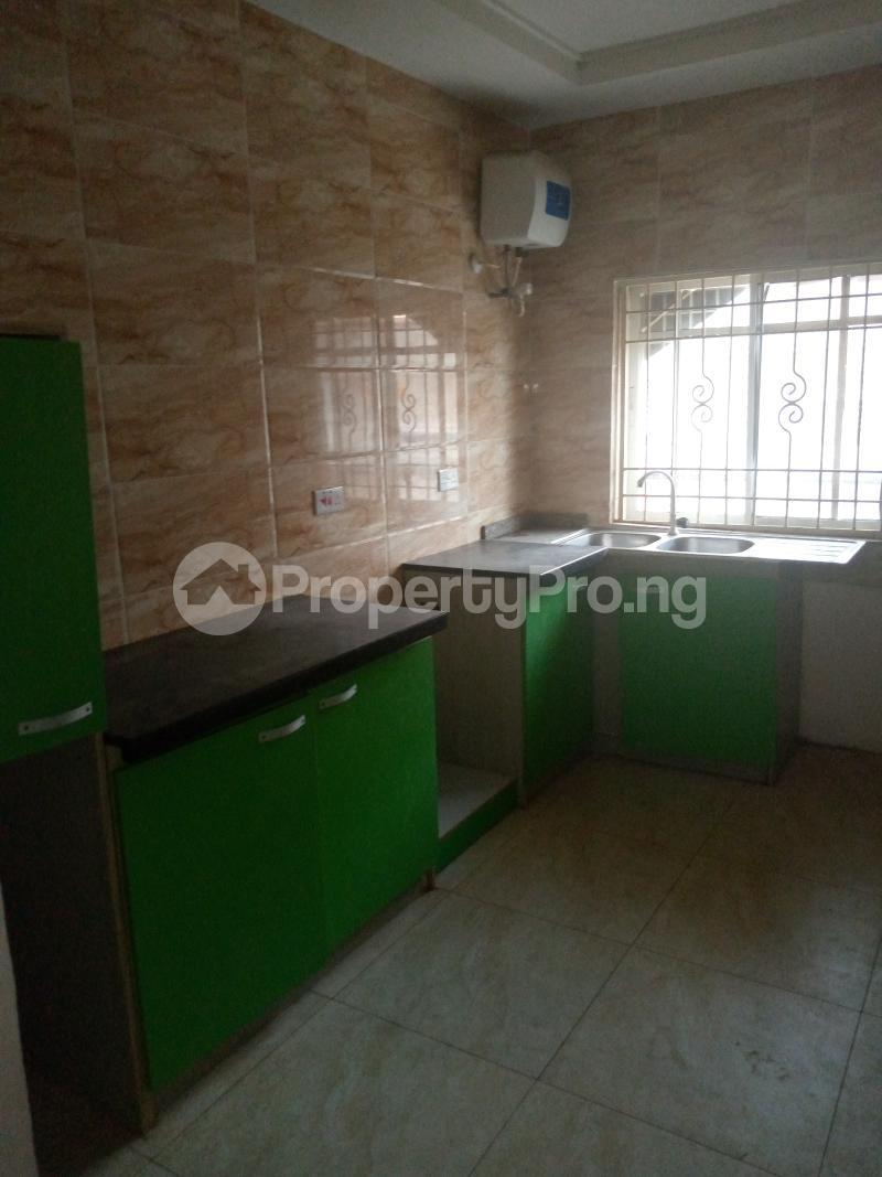 2 bedroom Studio Apartment for rent Olokuta Idi Aba, Abeokuta Ogun State Idi Aba Abeokuta Ogun - 5