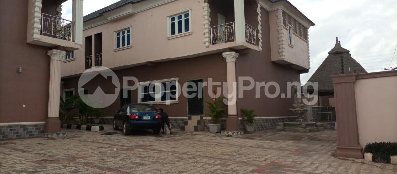 2 bedroom Flat / Apartment for rent Beside Victorotti School, Olokuta, Idi Aba Idi Aba Abeokuta Ogun - 1