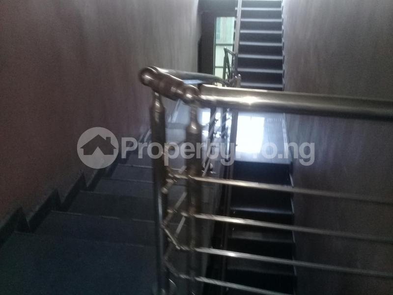 2 bedroom Flat / Apartment for rent Chinda Road, off Ada George Port Harcourt Rivers - 19
