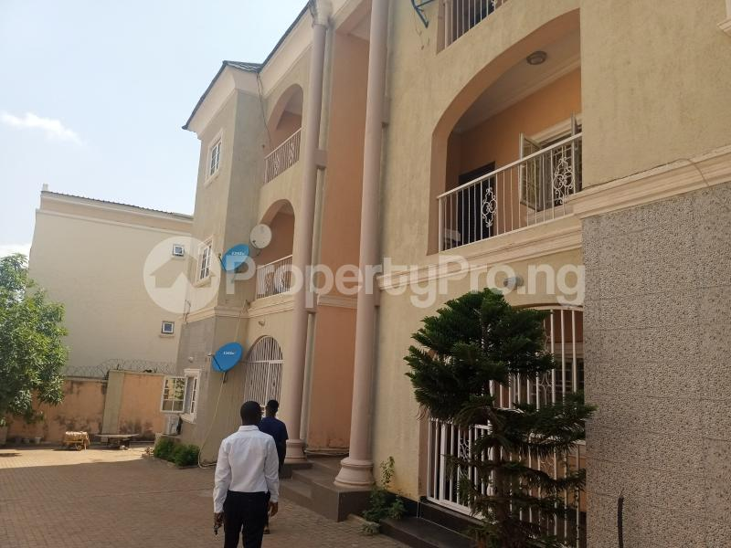 2 bedroom Flat / Apartment for rent Along America international school Durumi Abuja - 0