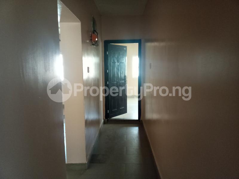 2 bedroom Flat / Apartment for rent Along America international school Durumi Abuja - 4