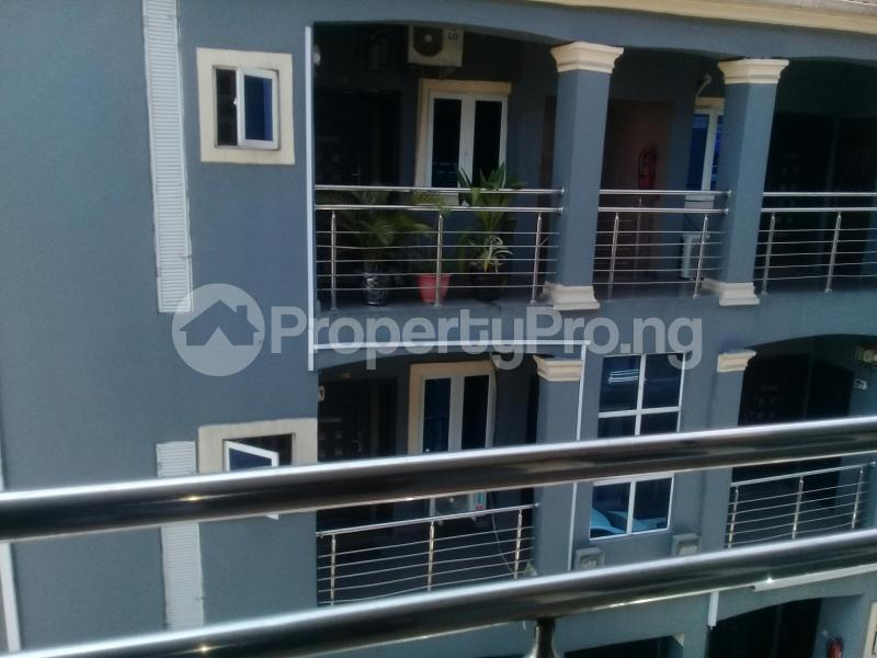 2 bedroom Flat / Apartment for rent Chinda Road, off Ada George Port Harcourt Rivers - 16
