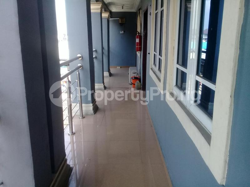 2 bedroom Flat / Apartment for rent Chinda Road, off Ada George Port Harcourt Rivers - 18