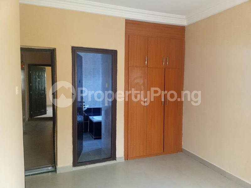 2 bedroom Flat / Apartment for rent Along America international school Durumi Abuja - 5