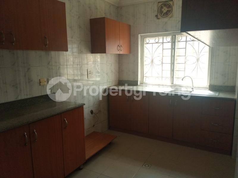 2 bedroom Flat / Apartment for rent Along America international school Durumi Abuja - 1