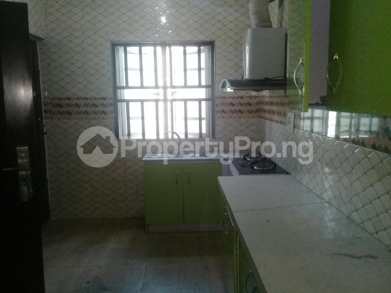 2 bedroom Flat / Apartment for rent Chinda Road, off Ada George Port Harcourt Rivers - 15