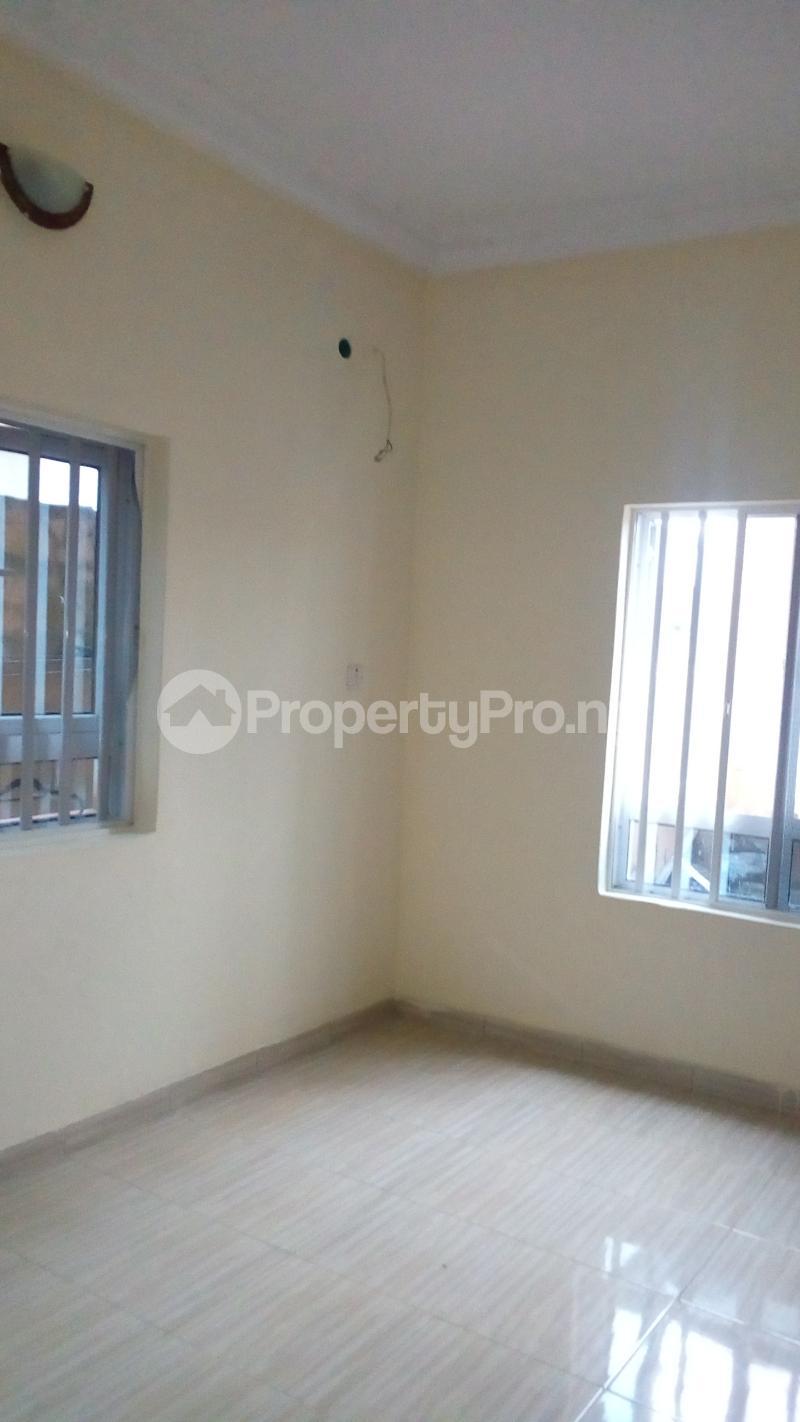 2 bedroom Flat / Apartment for rent Onireke off Mobil Road Ilaje Ajah Lagos - 5