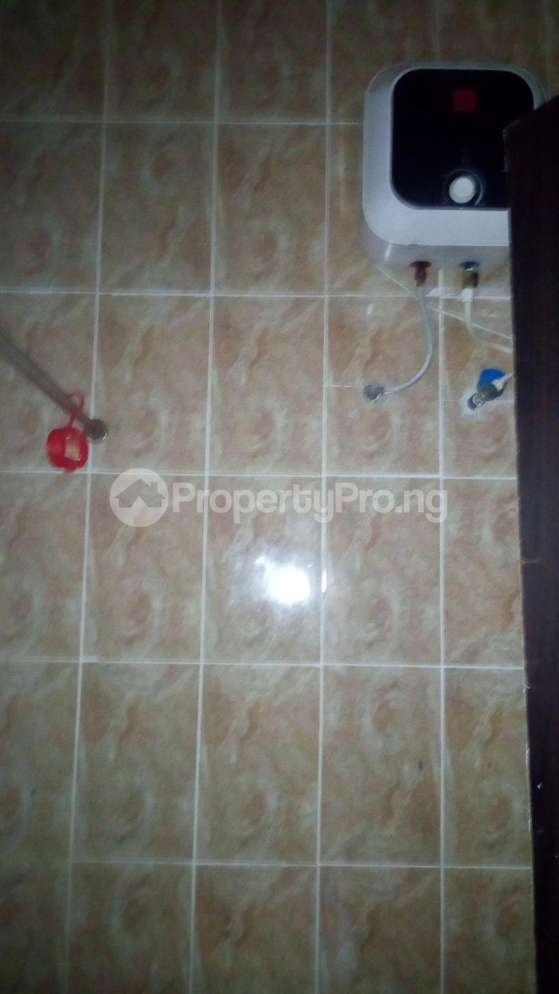 2 bedroom Flat / Apartment for rent Onireke off Mobil Road Ilaje Ajah Lagos - 7