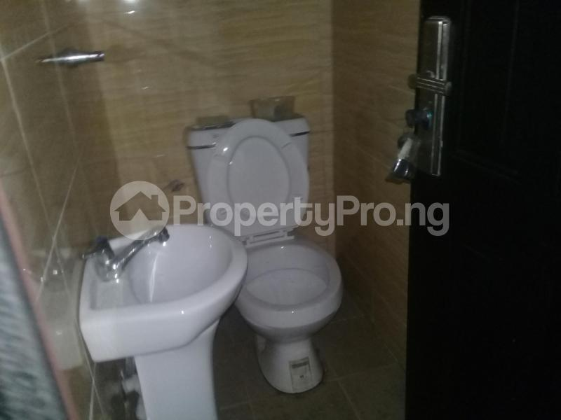 2 bedroom Flat / Apartment for rent Chinda Road, off Ada George Port Harcourt Rivers - 11