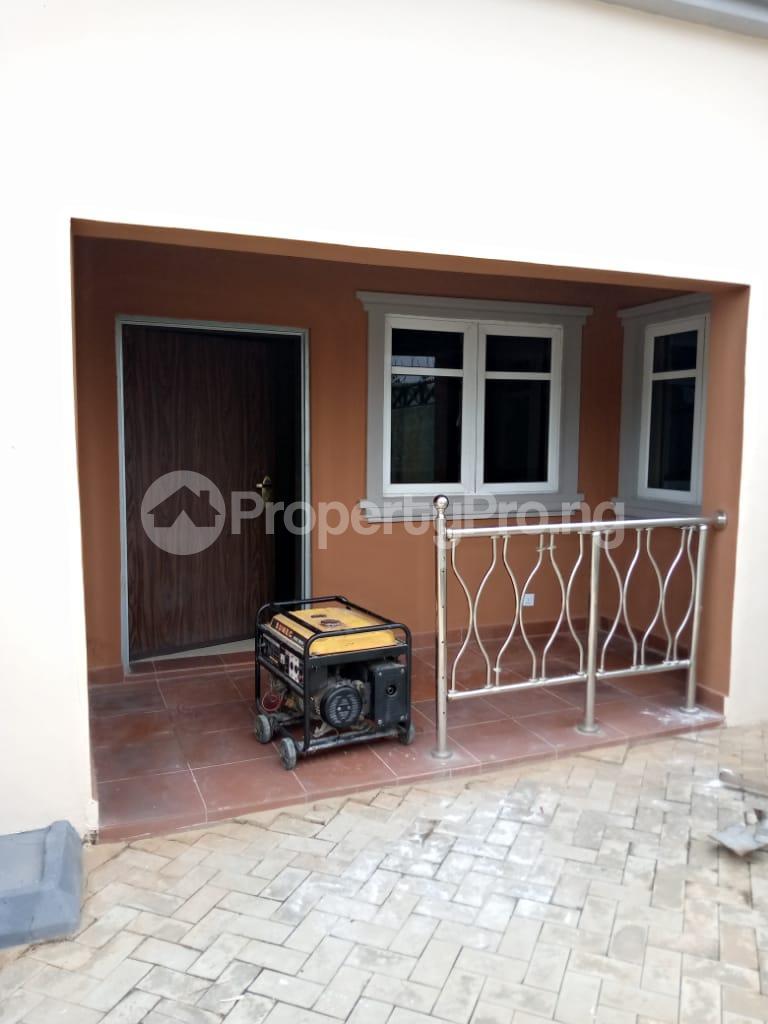 2 bedroom Blocks of Flats House for rent Akala way, Akobo  Akobo Ibadan Oyo - 2