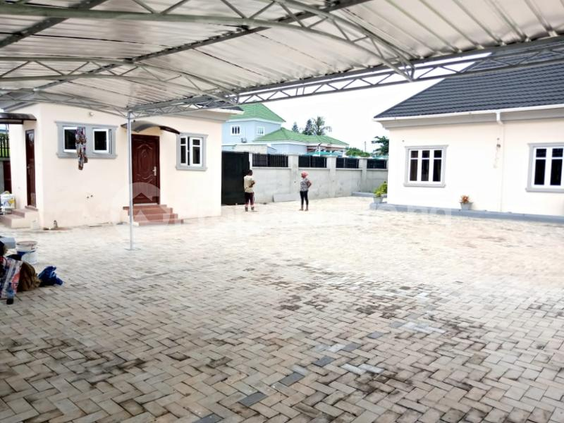 2 bedroom Blocks of Flats House for rent Akala way, Akobo  Akobo Ibadan Oyo - 1