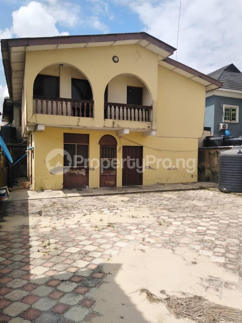 2 bedroom Blocks of Flats for sale Off New Road Igbo-efon Lekki Lagos - 0