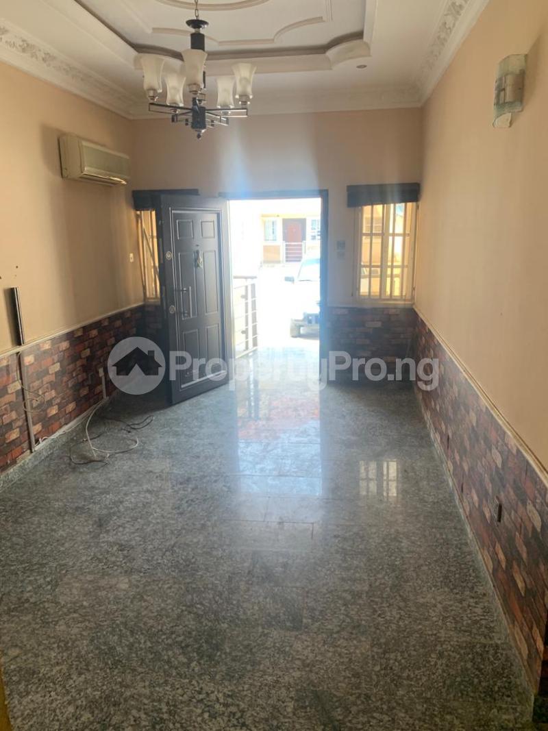 2 bedroom Flat / Apartment for rent Katampe Extension,Abuja. Katampe Ext Abuja - 5