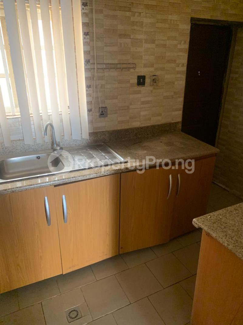 2 bedroom Flat / Apartment for rent Katampe Extension,Abuja. Katampe Ext Abuja - 1