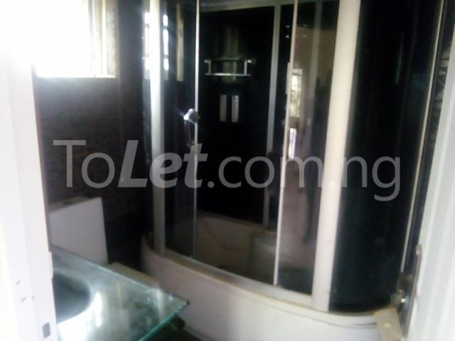 3 bedroom Flat / Apartment for rent Located along American international school  Durumi Abuja - 2