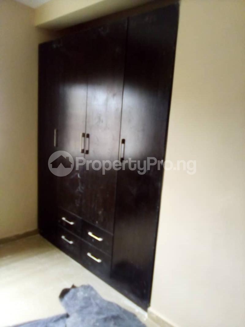 3 bedroom Flat / Apartment for rent Oke-Ira Ogba Lagos - 7