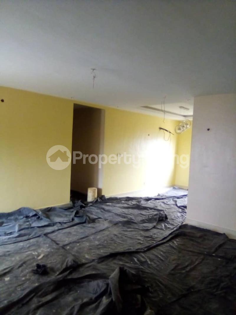 3 bedroom Flat / Apartment for rent Oke-Ira Ogba Lagos - 6