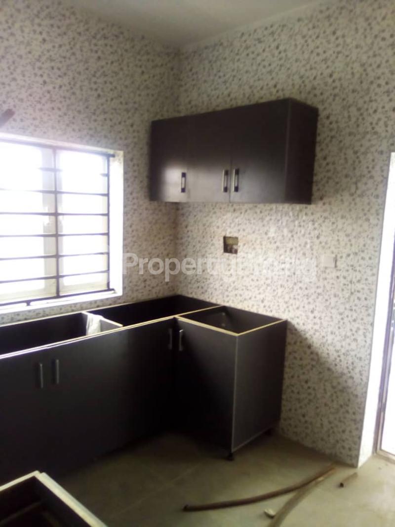 3 bedroom Flat / Apartment for rent Oke-Ira Ogba Lagos - 2