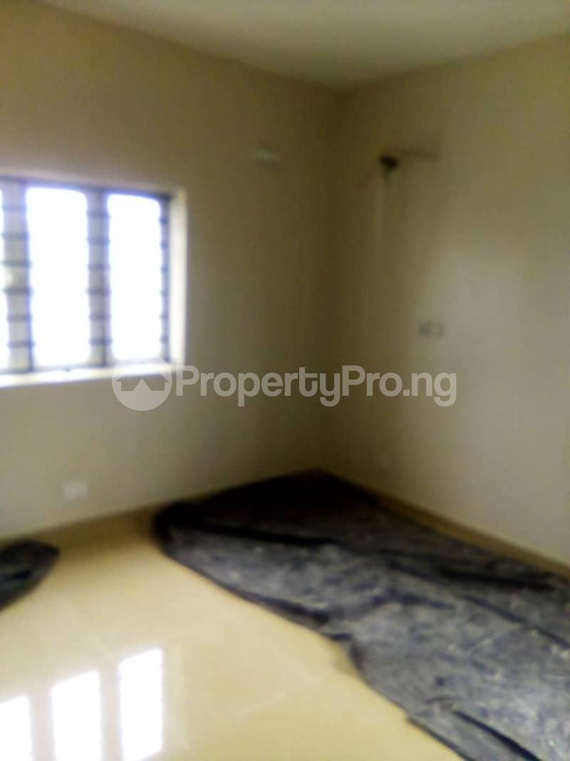 3 bedroom Flat / Apartment for rent Oke-Ira Ogba Lagos - 0