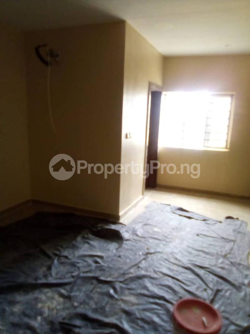 3 bedroom Flat / Apartment for rent Oke-Ira Ogba Lagos - 5