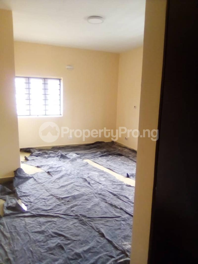 3 bedroom Flat / Apartment for rent Oke-Ira Ogba Lagos - 3