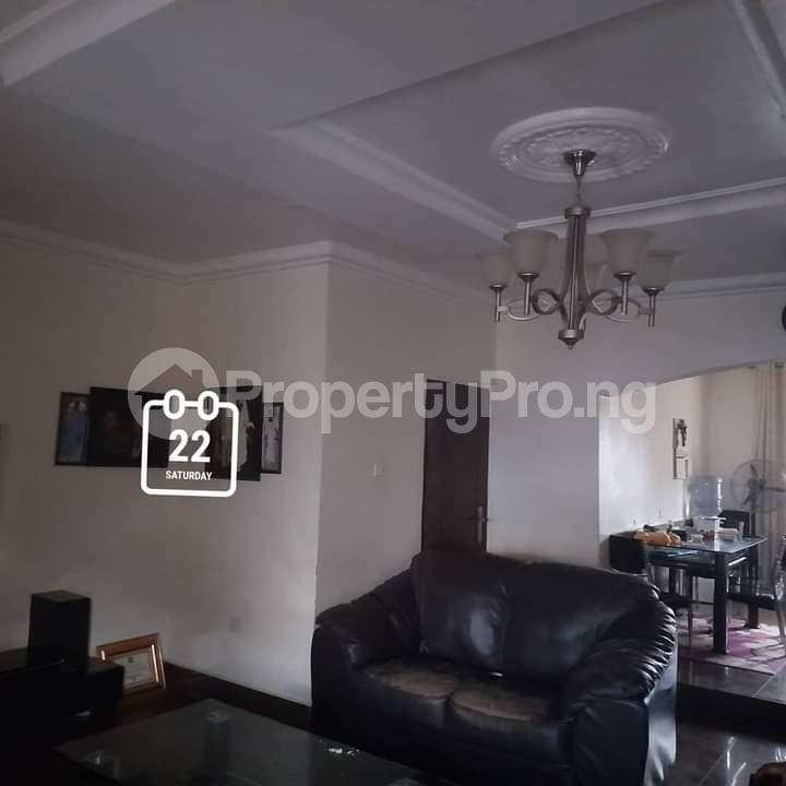 4 bedroom Detached Bungalow House for sale Located at penthouse estate along pyakasa Lugbe Abuja - 1