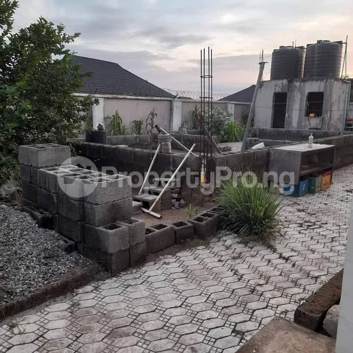 4 bedroom Detached Bungalow House for sale Located at penthouse estate along pyakasa Lugbe Abuja - 2