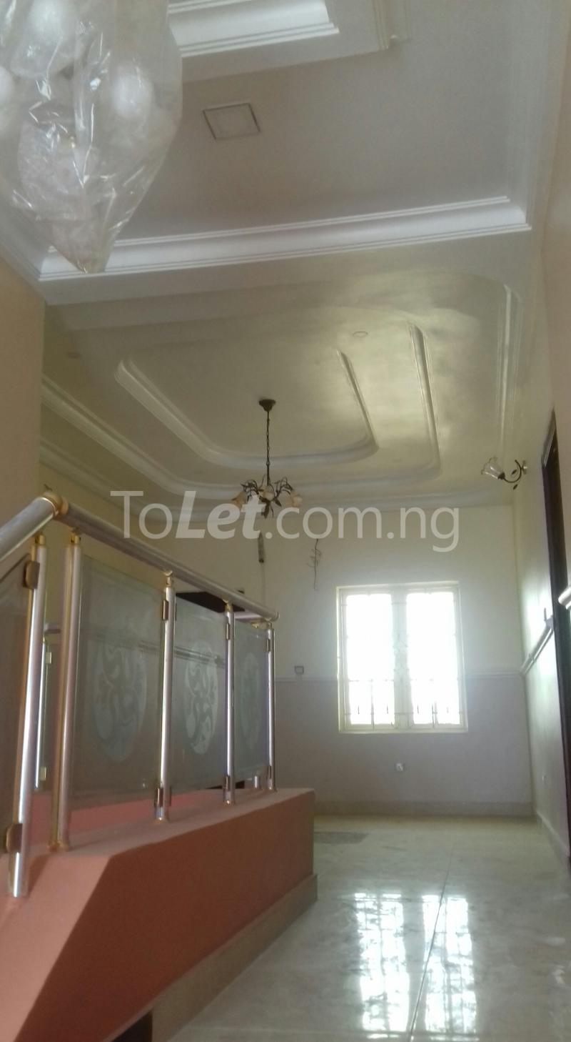 3 bedroom House for shortlet Sangotedo  Sangotedo Ajah Lagos - 9