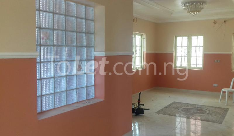 3 bedroom House for shortlet Sangotedo  Sangotedo Ajah Lagos - 1