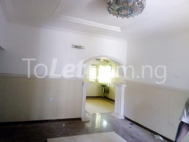 3 bedroom Flat / Apartment for rent Located along American international school  Durumi Abuja - 8