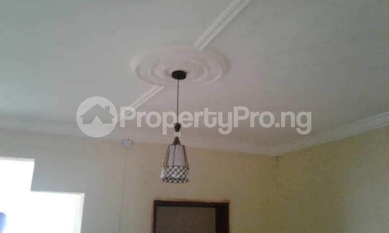 3 bedroom Flat / Apartment for rent olawaye  estate Omole phase 2 Ojodu Lagos - 9