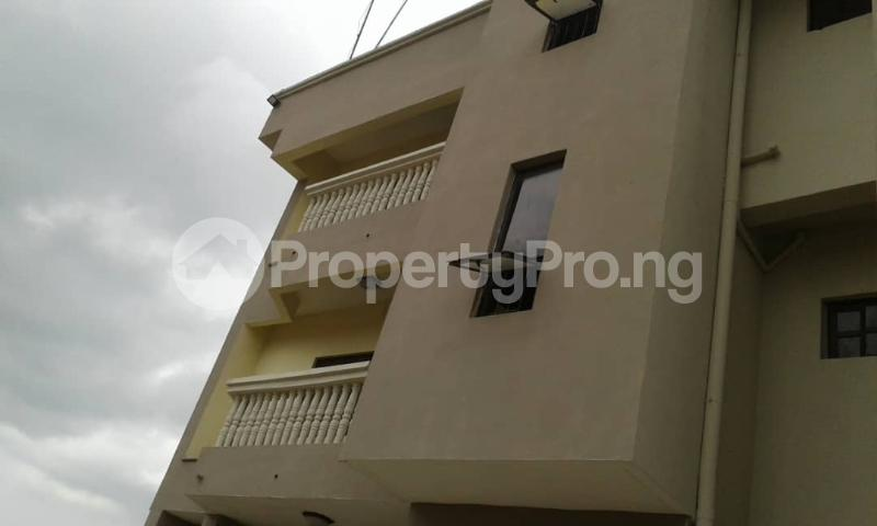 3 bedroom Flat / Apartment for rent olawaye  estate Omole phase 2 Ojodu Lagos - 0