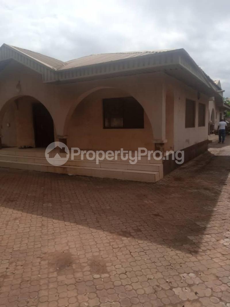 5 bedroom Self Contain Flat / Apartment for sale Opic Estate  Agbara Agbara-Igbesa Ogun - 7