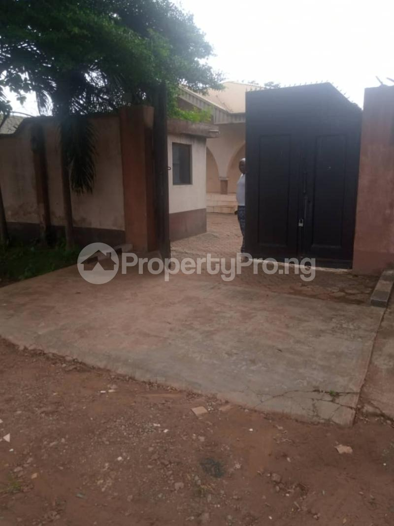 5 bedroom Self Contain Flat / Apartment for sale Opic Estate  Agbara Agbara-Igbesa Ogun - 6