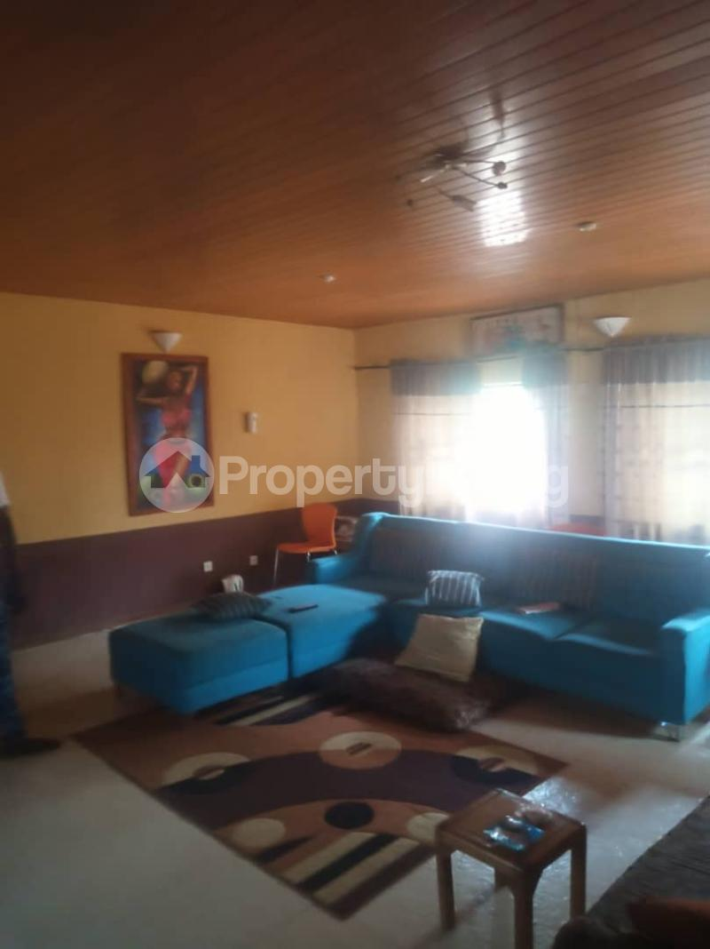 5 bedroom Self Contain Flat / Apartment for sale Opic Estate  Agbara Agbara-Igbesa Ogun - 10
