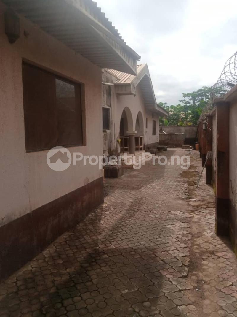 5 bedroom Self Contain Flat / Apartment for sale Opic Estate  Agbara Agbara-Igbesa Ogun - 14