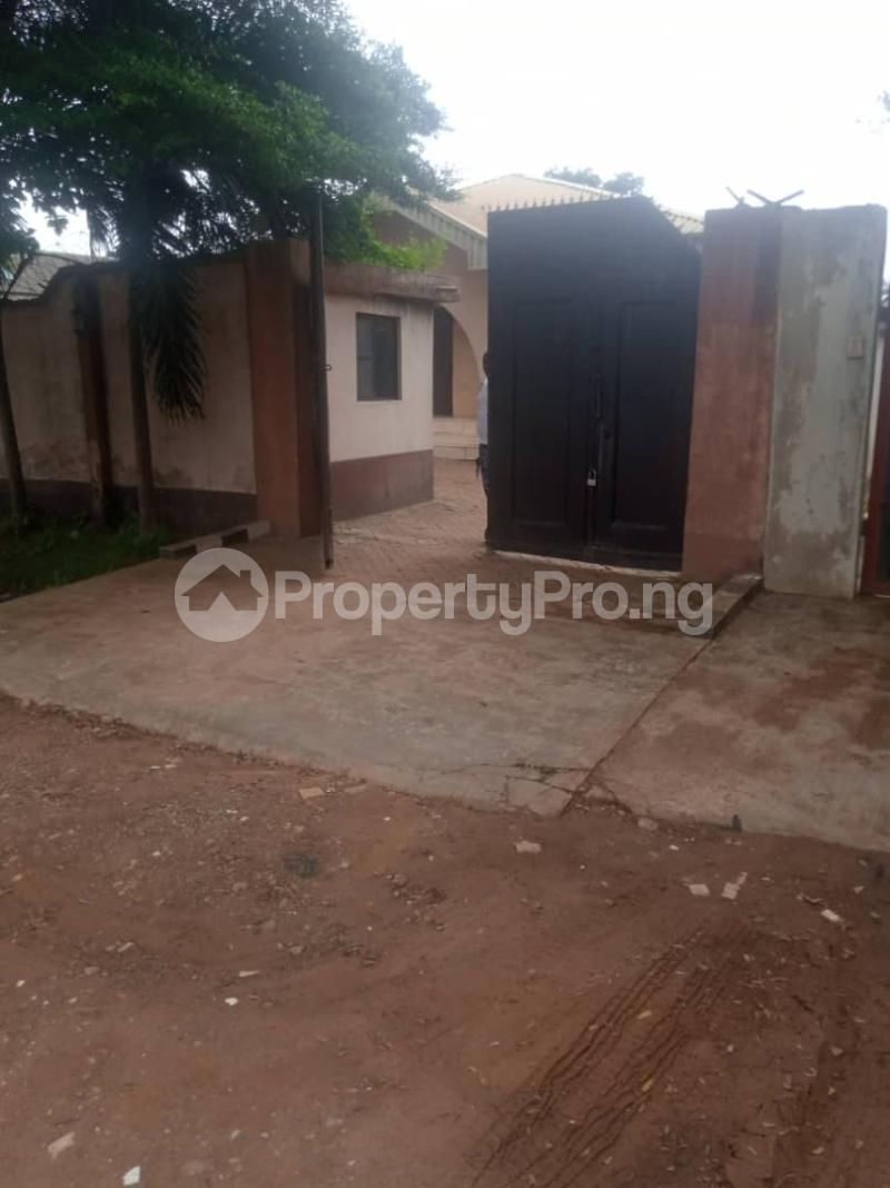 5 bedroom Self Contain Flat / Apartment for sale Opic Estate  Agbara Agbara-Igbesa Ogun - 11