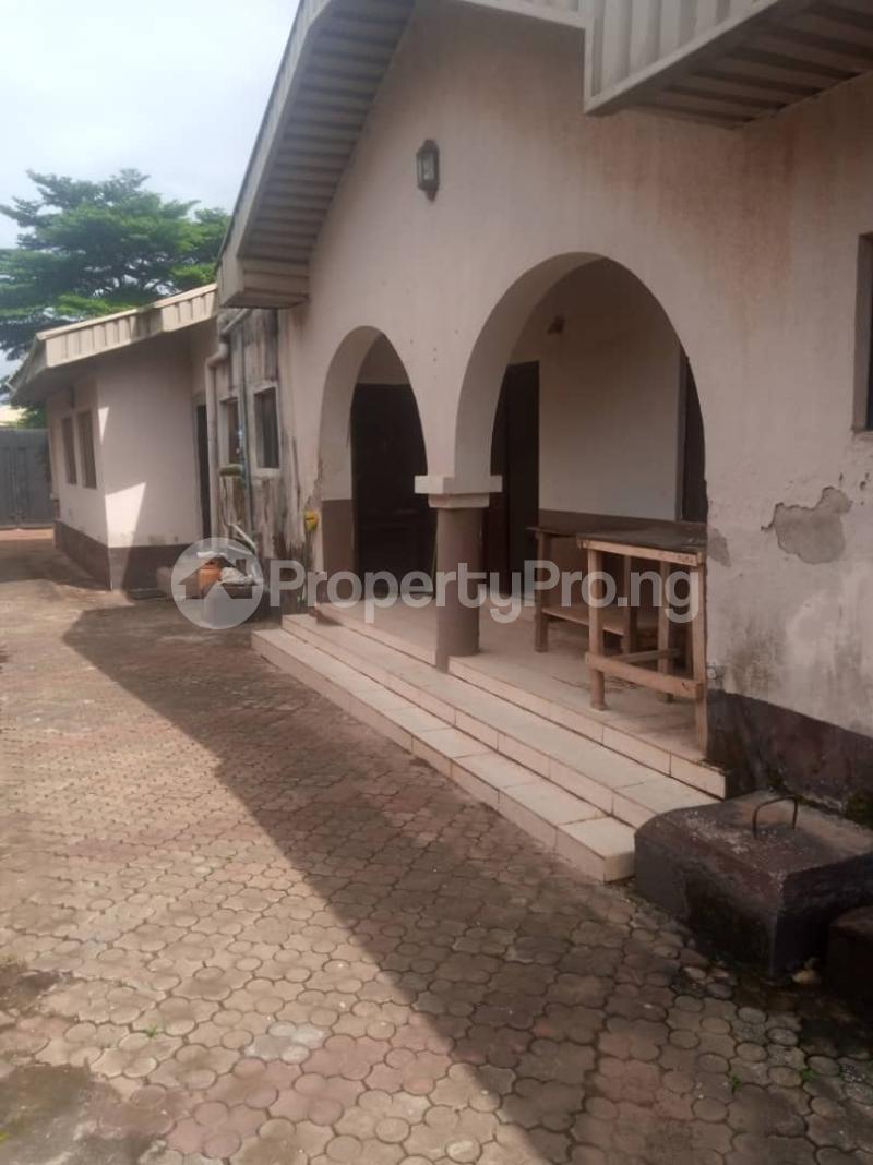 5 bedroom Self Contain Flat / Apartment for sale Opic Estate  Agbara Agbara-Igbesa Ogun - 0