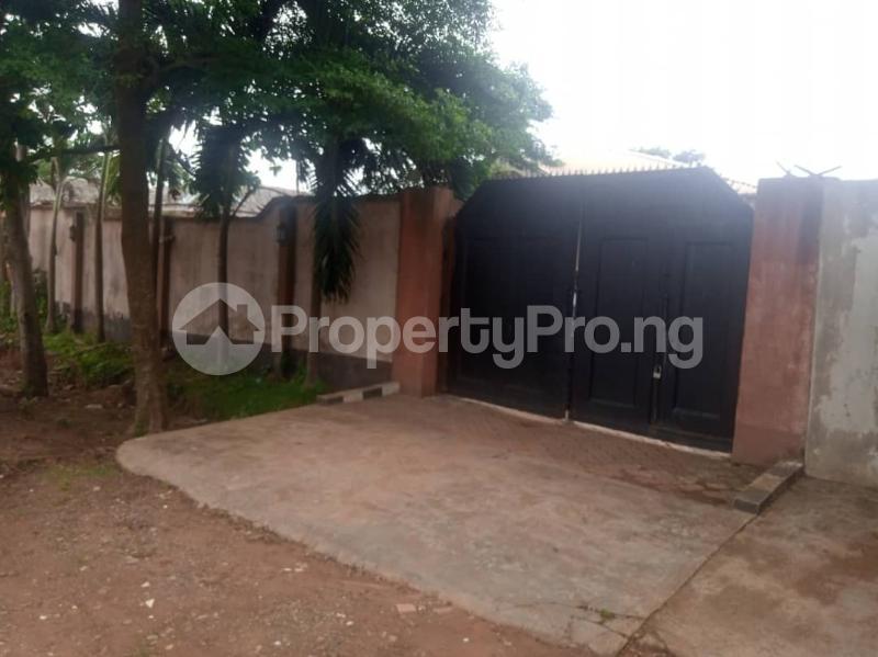 5 bedroom Self Contain Flat / Apartment for sale Opic Estate  Agbara Agbara-Igbesa Ogun - 5