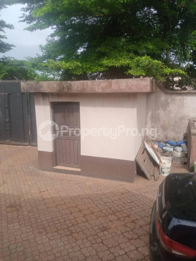 5 bedroom Self Contain Flat / Apartment for sale Opic Estate  Agbara Agbara-Igbesa Ogun - 1