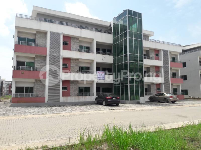 3 bedroom Penthouse for rent Citi View Estate Yewa North Yewa Ogun - 0