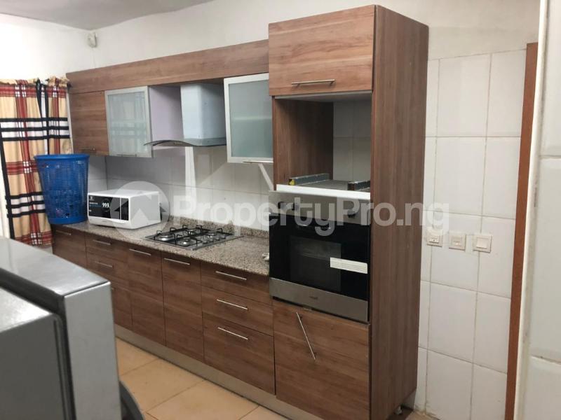 3 bedroom Flat / Apartment for rent Bourdillon Ikoyi Lagos - 3