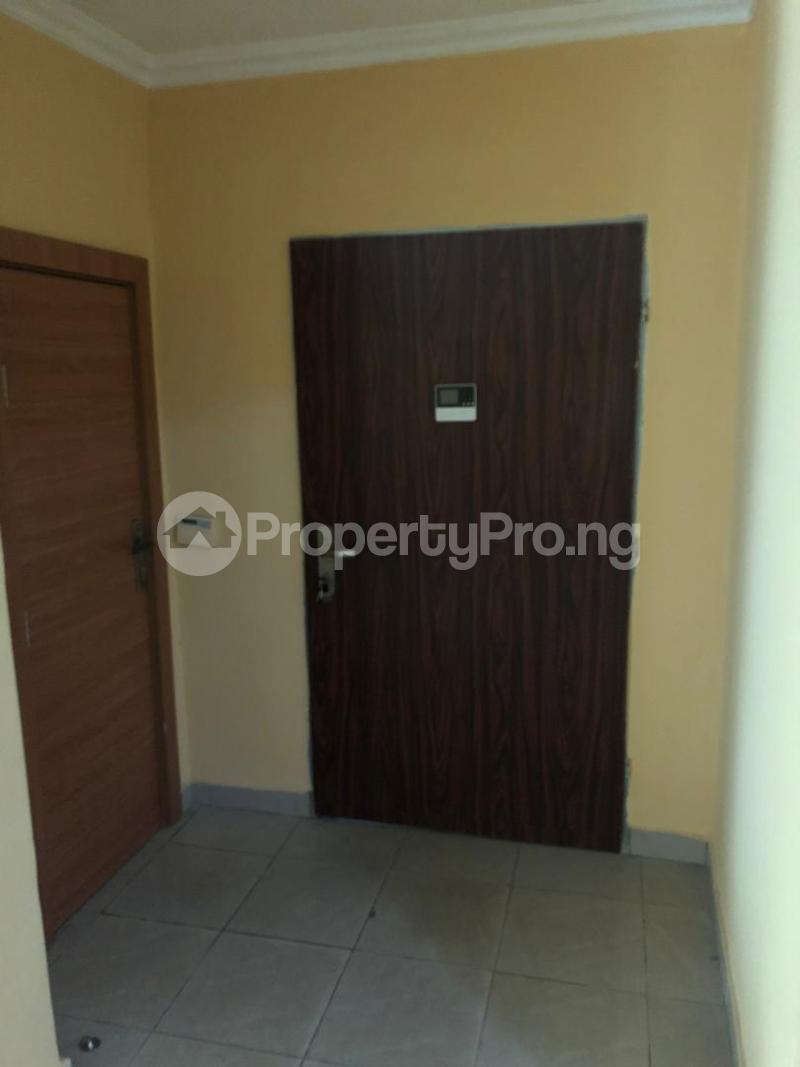 3 bedroom Flat / Apartment for rent Bourdillon Ikoyi Lagos - 13