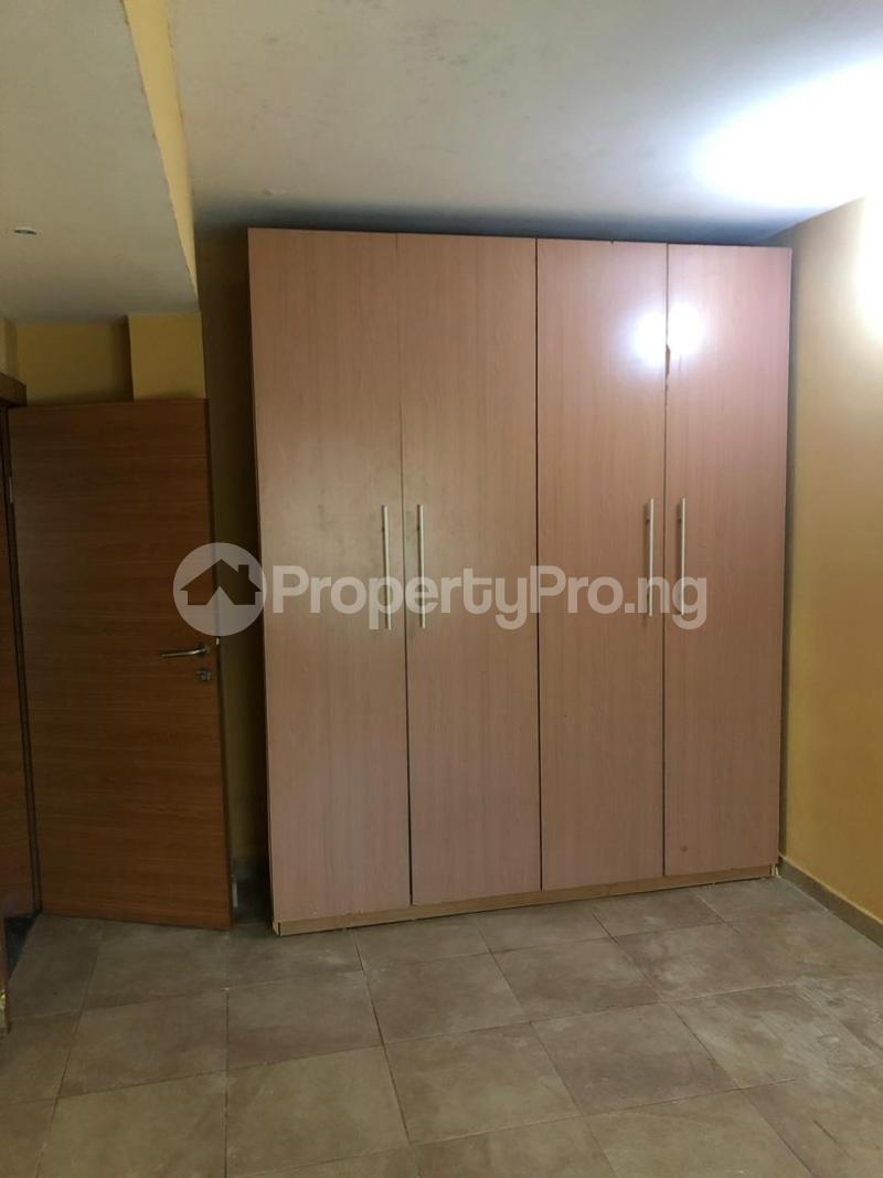3 bedroom Flat / Apartment for rent Bourdillon Ikoyi Lagos - 1